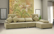 3d Pink Lily Plant 562 Wall Paper Wall Print Decal Wall Deco Indoor Mural Lemon