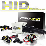 Metal Slim Hid Conversion Kit For All Vehicles Year / Make / Brand / Model