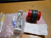 Esi Connector W/contacts Part Ms3456kt32-8s Nsn 5935-01-209-2233