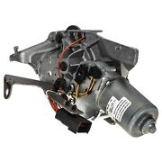 2001-2007 Grand Caravan Town And Country Power Liftgate Motor And Gear Oe New Mopar