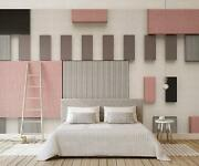 3d Modern Style 455 Wall Paper Exclusive Mxy Wallpaper Mural Decal Indoor Aj