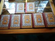 The Original Mcguffey's Eclectic Readers Series Mid-19th To 20th Textbooks