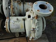Wilfley Ag 1.5 X 3 Cd4 Complete Pump