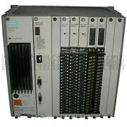 Used And Tested Work Siemens Ti505-6660
