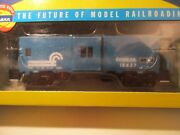 Ho Athearn Conrail Bay Window Caboose 74672, New From 2005