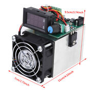 Electronic Load 0-10a Dc12v 100w Discharge Battery Capacity Testing Module