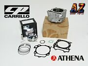 03-05 Athena Yz450f Yz 450f 98mm 478cc Cp Piston Big Bore Cylinder Top End Kit