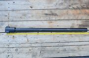 Lowe Post Hole Digger 48 Round 2-9/16 Wide Shaft Auger Extension - 99 Ship