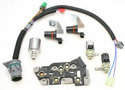 Fits Gm Chevy 4l80e Solenoid Electical Kit Epc Shift Manifold Pressure Switch