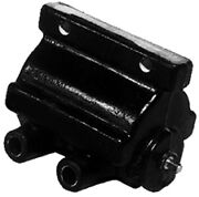 12 Volt 5.0 Ohm Coil Fits 1965/later Replaces Hd 31609-65a