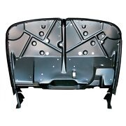 1932 Ford Car And Truck Original Style Steel Firewall With Original Holes