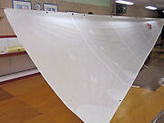 New Catalina 30 Standard Mainsail 2 Reefsets 35and039 Luff And 11.75and039 Foot