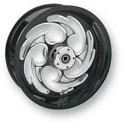 Rc Comp Chrome Forged Rear Wheel -18in. X 8.5in - Savage Eclipse - Su1885055-85e
