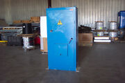 Hoffman Electrical Enclosure With Mclean Ac, Wall Mount,cooling Unit