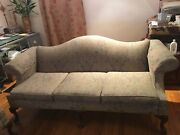 Ethan Allen Custom Made Sofas And Loveseat 70 Off Discount