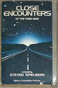 Close Encounters Of The 3rd Kind Includes Pictures From The Movie