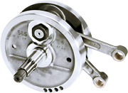 S And S Cycle Flywheels For Evolution - 4-5/8 32-2230