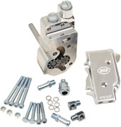 S And S Cycle Oil Pump Kit With 92-99 Style Cover - 31-6209