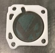Thermal Throttle Body Gasket For Honda Acura D / B Series Oem Size 70mm