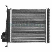Fits 93-97 Volvo 850 And 98-04 C70/v70 Front Hvac Heater Core Aluminum W/o O-rings