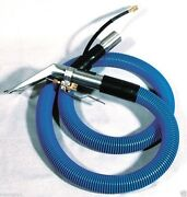 Detail Upholstery Wand 3.5 With Window Hide-a-hose U1570s W/6' Blue Pmf