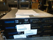 Cisco Fp7120-k9 Firepower 7120 Appliance