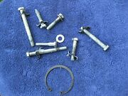 1998 Harley Davidson 95th Anniversary Flhtci Touring Inner Primary Bolts