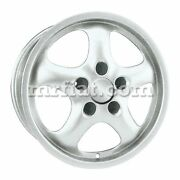 For Porsche 911 Wheel 7.5x17 Style Turbo Cup 2 Made In Italy