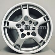 For Porsche 911 Type 993 996 997 Wheel 9.5x19 Style 331 Made In Italy