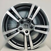 For Porsche 911 Type 993 996 997 Wheel 10x21 Style 677 Made In Italy