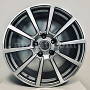 For Porsche 911 Type 911 Wheel 8.5x20 Style 725 Made In Italy
