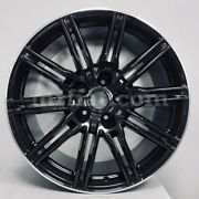 For Porsche 911 Type 911 Wheel 8.5x20 Style 730 Made In Italy