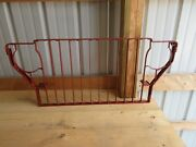 Fits Willys Jeep Mb Reproduction Slat Grille Grill Mga001