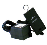 Hallmark Illuminations Power Box Electrical Power Supply For Up To 8 Ornaments