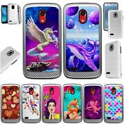 Artillery Case For Alcatel Idealxtra/ 1x Evolve/ Tcl Lx Brushed Phone Cover G7