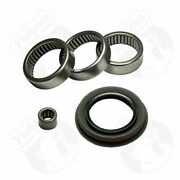 Chrysler 7.25 Inch Ifs Axle Bearing And Seal Kit Yukon Gear And Axle