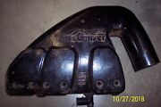 M/c P/n 807294a3 Hard To Find Good Used Port Side Manifold