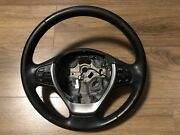 2012- Bmw F30 3-series Steering Wheel With Ab