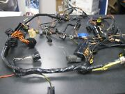 Yamaha Outboard Wire Harness Assembly 69j-82590-30-00 W41