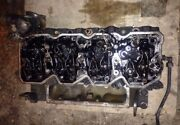 Cylinder Head 162831413-00 For Iveco Euro Cargo 75e17 Tector 2003 Year