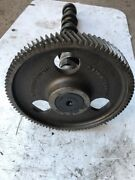 Gear Camshaft And Pulley R9060521301 For Mercedes Atego Or Vario 1998 -2009 Year
