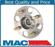 One Rear L Or R Wheel Bearing Assembly Ref 512264 For Honda Insight 2000-2006