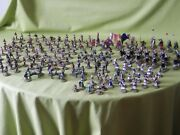19th Cent Britishenemiesperry And Wargames Foundry - Many Units To Choose From