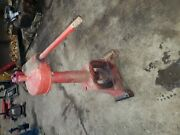 Farmall F12 Tractor Bolster Complete Steering Assembly F14 Part Ihc