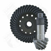High Performance Yukon Replacement Ring And Pinion Gear Set For Dana S135 In A 4.8