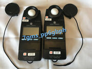 1 Pc Konica Minolta Cl200a Cl-200a Chroma Meter In Good Tested