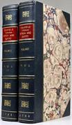 1788 Travels Through Syria And Egypt Fine Leather Binding Copper Foldout Plates