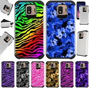 For Samsung Galaxy J2 Core 2018 Phone Case Cover Fusion F6