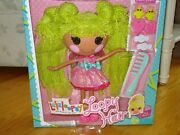 Lalaloopsy Loopy Hair Pix E Flutters Full Size Doll