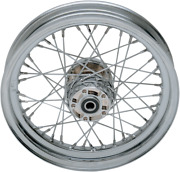 Drag Specialties 0204-0372 Replacement Laced Wheels 16x3
